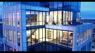 Edmonton's Most Expensive Condo - Ultimate Luxury Downtown at Ultima Condominiums