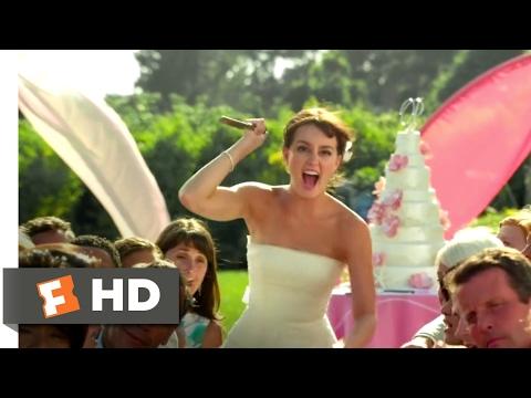 That's My Boy (2012) - Broken Wedding Scene (10/10) | Movieclips thumbnail