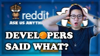 Clash Royale Developer AMA | October Update Info!