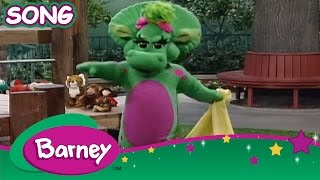 barney---my-yellow-blanky-song