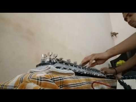 Benjo master nihal sharma gwalior.....