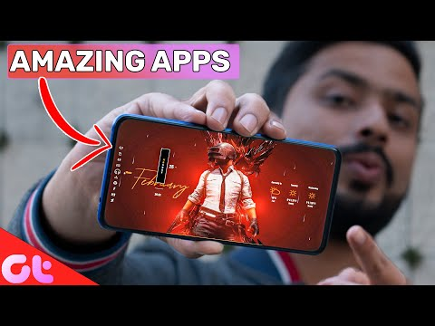 TOP 10 COOL NEW Android Apps of the Month - DEC 2019 | GT Hindi