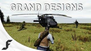 DAYZ Epoch - Grand Designs!