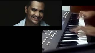 Me llamare tuyo - Victor Manuelle - Piano salsa / MoroMusicPiano