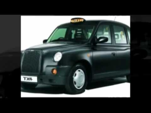 Bluetooth Messaging for Taxi Companies