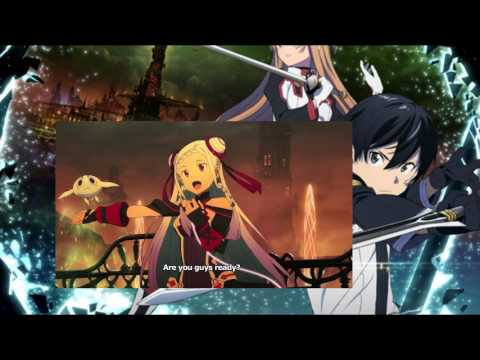 [ รีวิวหนัง ] Sword Art Online The Movie : Ordinal Scale - Review