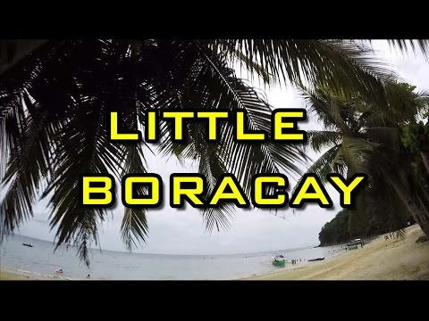 TRAVEL VLOG 5 (LITTLE BORACAY STA. MARIA DAVAO DEL SUR PHILIPPINES)