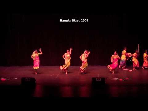 Bangla Blast Dance 3