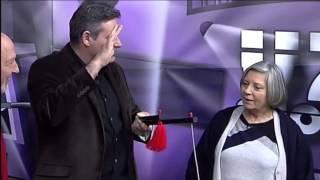 Video: Pom pom pro by Arsene Lupin (Chinese Stick)