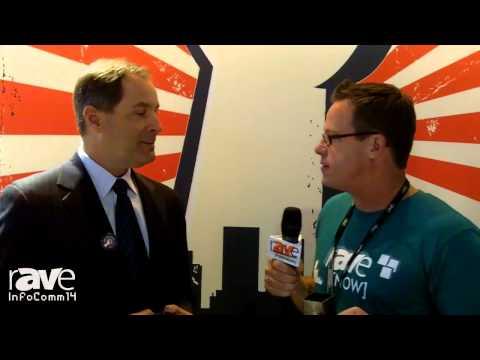 InfoComm 2014: Gary Kayye Presents Two Reader's Choice Awards to AMX