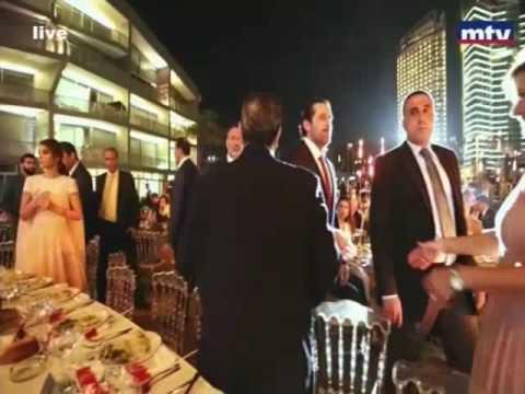 مهرجان #BIAF برعاية وحضور الرئيس سعد الحريري
