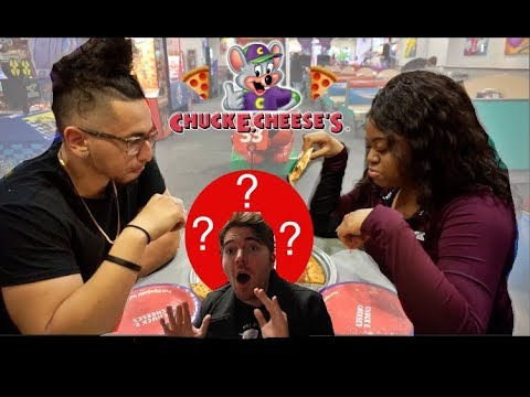 Chuck E Cheese's Is CANCELLED