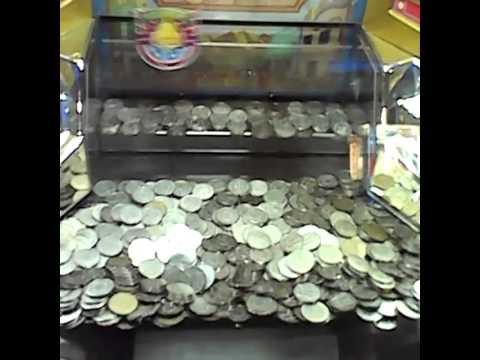 Western Dream, Coin Dozer - Fun City Puri Indah Mal