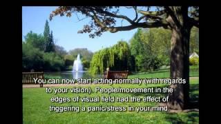 Restore your eyesight naturally YOURSELF - No Lasek, No Lasik
