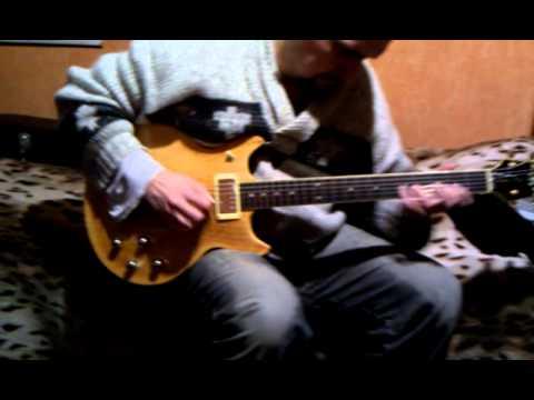Tony Skyark - Test Combo