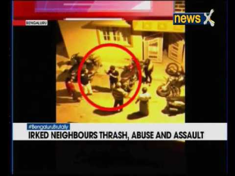 Bengaluru: Youth thrashed by neighbours for allegedly playing loud music; 3 people arrested