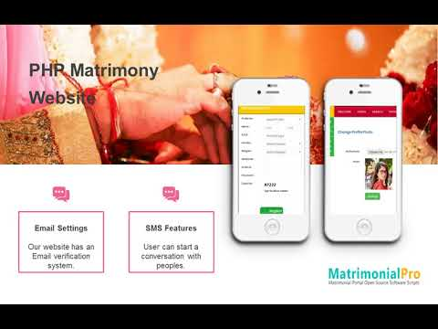 Professional Matrimonial Website Developers