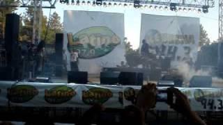 Alexis y Fido - Intro + Ojos Que No Ven - En Vivo - Sacramento, Veranazo!