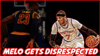 THE WORST NBA LIST EVER! DEROZAN AND MELO WONT LIKE THIS | NBA NEWS