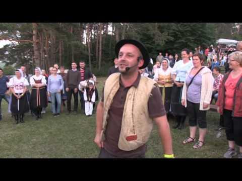 SFS 2014 - Škola tanca s Vladom Michalkom