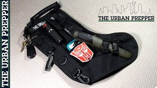 Tactical Holiday Stocking by TheUrbanPrepper