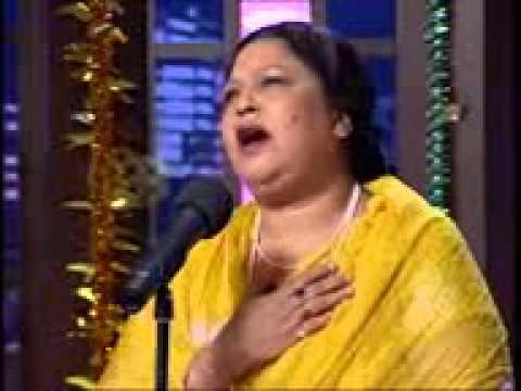Anjum Rahbar Ghazal by djaved24