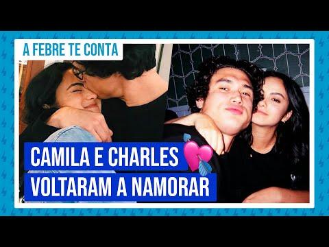 Camila Mendes e