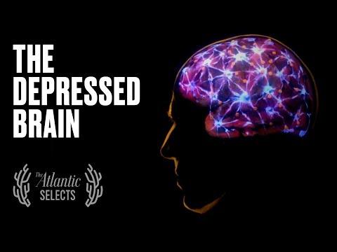 Your Brain on Depression: Neuroscience, Animated