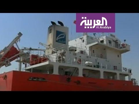 إيران .. سنحمي ناقلاتنا النفطية