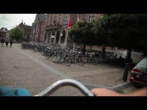 University of Groningen Alumni Song