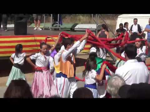 Badalona acull la tradicional festa de la Verema 2016