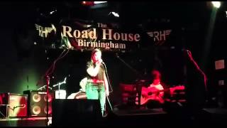 Klow - All of Me (Live at The Roadhouse)