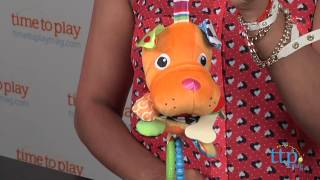Lamaze Shiver The Sharpei From Tomy