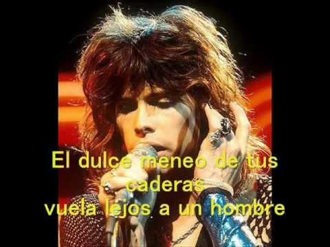 Aerosmith the grind subtitulada español