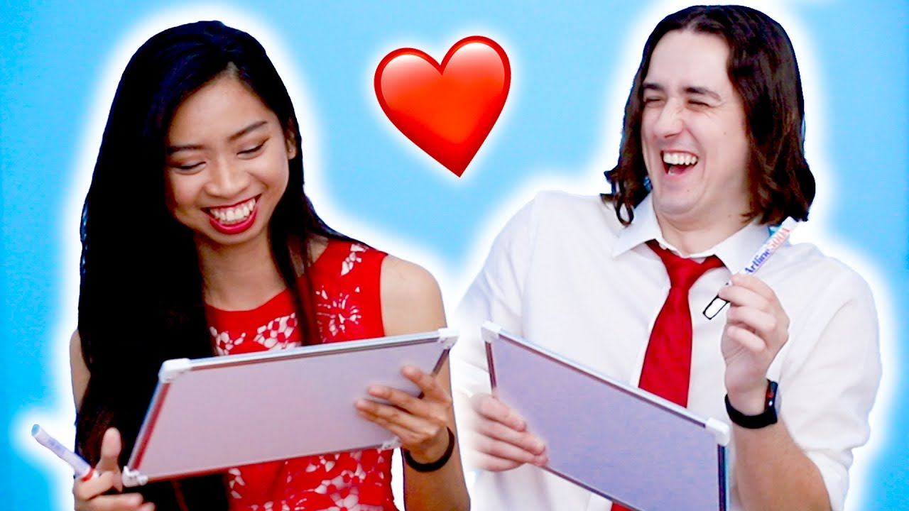 MEET MY GIRLFRIEND! ANSWERING YOUR QUESTIONS - YouTube