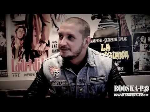 Youtube: Seth Gueko:»Le Rap c'est Secret Story…» [Interview Bad Cowboy 2/2]