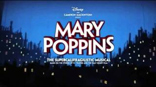 Mary Poppins - Lets Hope She Will Stay