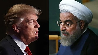 Trump, Sanctions and Iran: An Explainer
