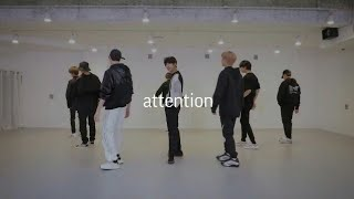 Stray Kids - Attention (Magic Dance)
