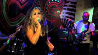 """Skid Row - 18 And Life - Cover By """"Da Zoo"""""""