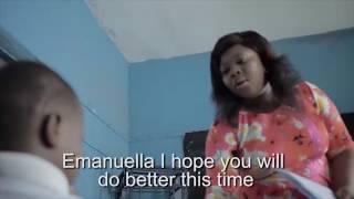 Premium Pen Ad by Emmanuella