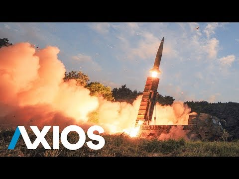 How ready is the U.S. for a North Korean missile attack?