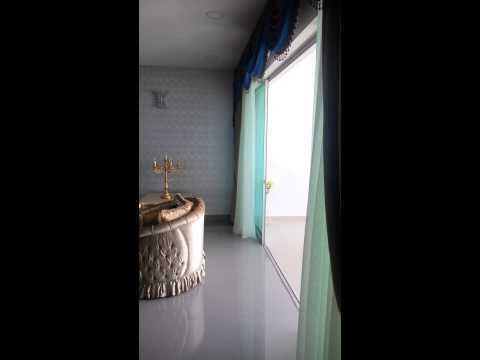 Riana Green Triplex Penthouse For Sale