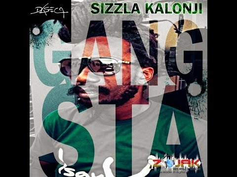 Sizzla - Gangsta [Raw] - March 2014 | @GazaPriiinceEnt