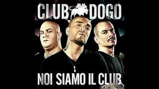 Club Dogo feat. Giuliano Palma - P.E.S.