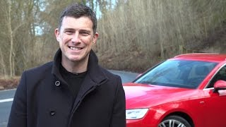 Mat Watson car reviews - subscribe