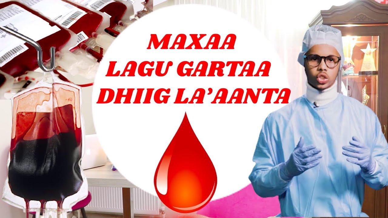 DHIIG LA' AAN INEEY KU HEYSO MAXAA KU GARAN KARTAA ❓ Dr faris