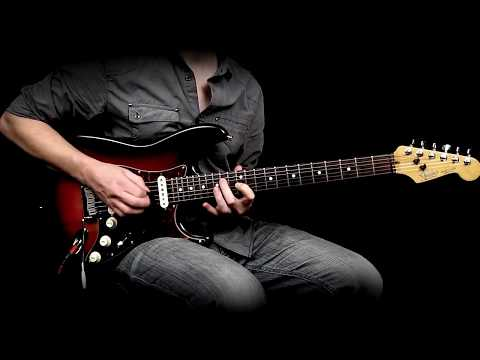 Sweet Home Alabama guitar solo │Sean Boothe