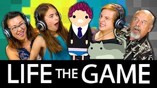 Download LIFE & DEATH!!! All GENERATIONS PLAY LIFE: THE GAME (React: Gaming) Mp3 and Videos