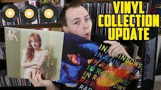 Vinyl Collection Update 9/18 | Lorde, Fleetwood Mac, & more